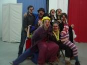 Escuela de Clown de Barcelona